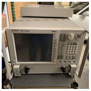是德PNAX系列N5245A微波网络分析仪