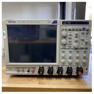 美国泰克DSA71604C数字示波器参数