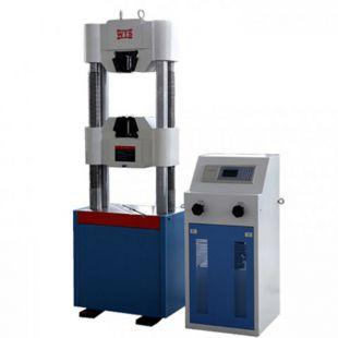 WAW-DS液晶顯示液壓萬能試驗機