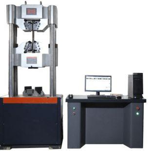 WAW-P型微机屏显液压万能试验机(六立柱)型
