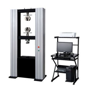WDW-E型微机控制(落地门式)电子万能试验机