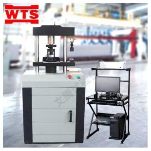 濟南文騰YDW-300混凝土抗折抗壓壓力試驗機