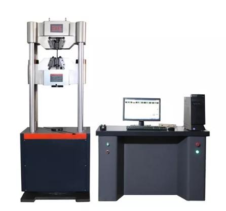 液压wan能试验机的配件及保养方法