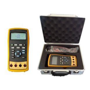 ZT-2050温度校验仪/热工仪表校验仪/二次仪表校验仪