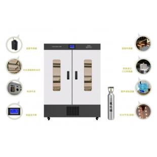 寧波科晟  冷光源二氧化碳人工氣候箱ZRX-1100C-CO2