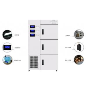 宁波科晟  智能多温区恒温恒湿培养箱HWS-620L-3