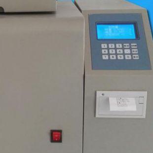 開平木材顆粒熱值大卡檢測儀12000型