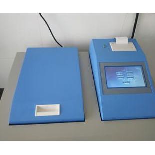 測樹皮樹枝顆粒熱值設備開平ZDHW-9000F