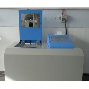 開平檢測煤矸石磚坯熱量大卡機ZDHW-5000