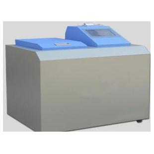檢測生物質大卡的儀器開平ZDHW-48000