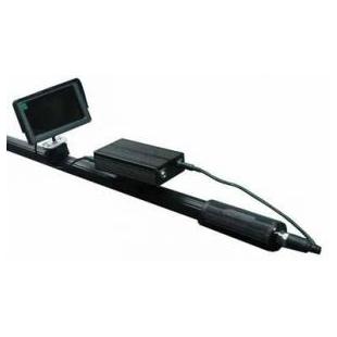 伸缩型车底视频探测仪