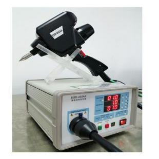 广东厂家直销20KV 静电放电发生器测试仪