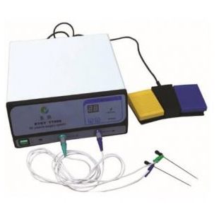 射频等离子针刀系统