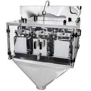 kenwei精威化工颗粒线性定量秤AX2-3-2