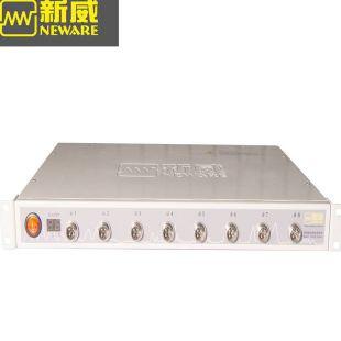 深圳新威實驗室5V毫安級電流電池測試儀