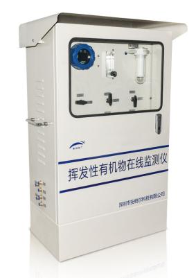 深圳市安帕爾科技TVOC檢測儀