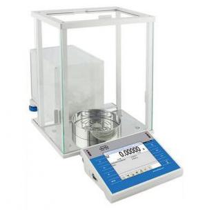 湖北总代瑞戈威XA .4Y.F系列滤膜分析天平