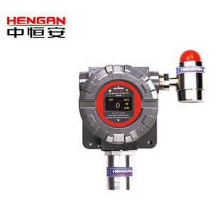 固定式可燃气体探测器