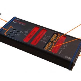 MIPI C/D-PHY Sensor/Camera图像攫取模组测试
