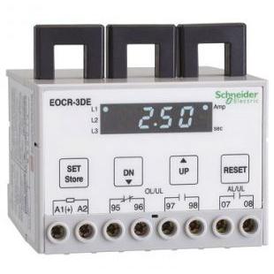 EOCR-3DE智能電動機保護器施耐德韓國三和
