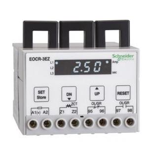 EOCR-3EZ漏電智能電動機保護器施德韓國三和