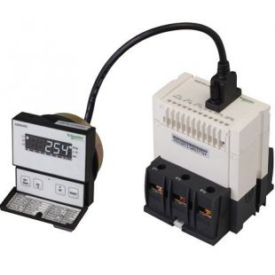 EOCR-PFZ漏电模拟量输出电动机保护器施耐德韩国三和