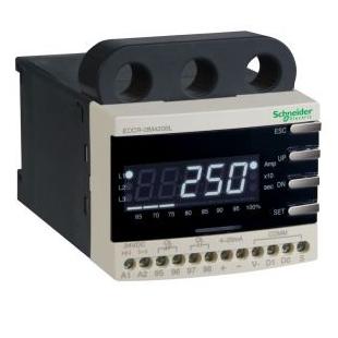 EOCR-I3M420数字显示型智能电机保护器