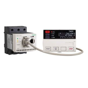 EOCR-MME施耐德智能电动机保护控制器