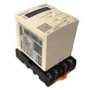 EOCR-SDDR-DZ7晃电自启动继电器