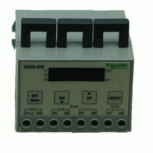 EOCR-3DE/EOCR3DE-WRDM7智能电动机保护继电器SAMWHA