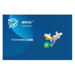 磐研RT181904针式过滤器