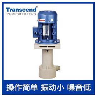 创升TP防腐蚀立式泵