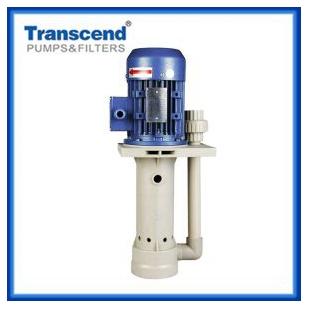 创升CS防腐塑料液下泵