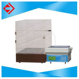 平板式织物保暖仪