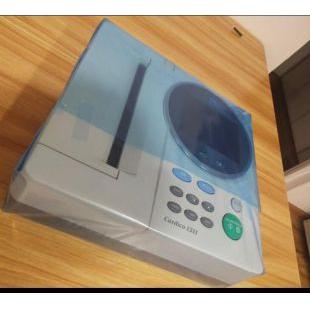 日本数字式铃谦心电图机1211