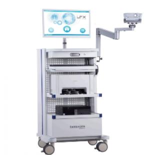 康讯进口超声肺功能仪