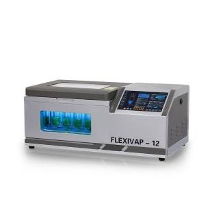 得泰仪器 FlexiVap-12全自动智能平行浓缩仪