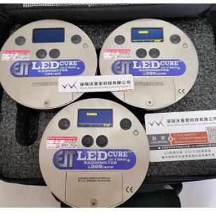 美国EIT能量计 LED cure RADIOMETER
