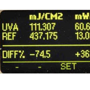 美国EIT能量计(图片)PUCK-PLUS II通用版