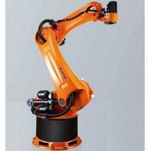 KUKA工业机器人 KR 300-2 PA 码垛机器人 搬运机器人 焊接机器人