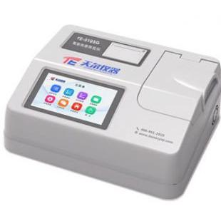 氨氮测定仪 氨氮检测仪 TE-5105G