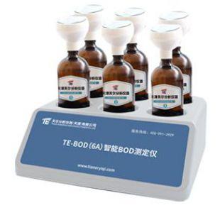 BOD测定仪 BOD5检测仪 TE-BOD(6A)型
