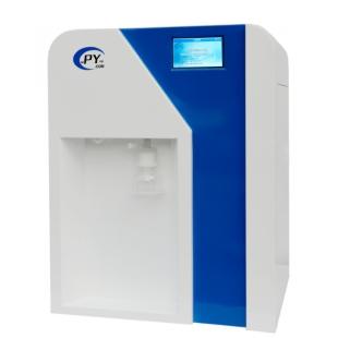 南京培胤PYSM系列实验室超纯水机