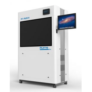 丹东瑞特RT-AWS1A滤膜自动称重系统
