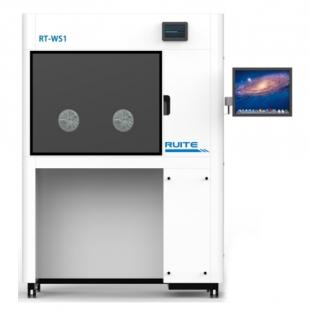 丹東瑞特RT-WS1濾膜手動稱重系統
