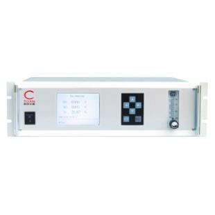在线式气体分析仪