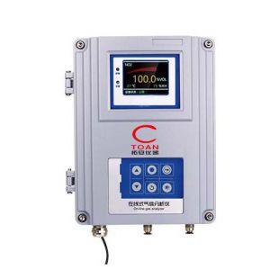 泵吸式臭氧气体检测仪