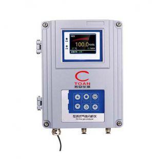 泵吸在線式系列氧氣氣體檢測儀