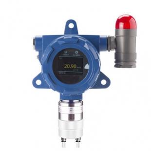 在线式氟化氢气体报警器GCT-HF-P32