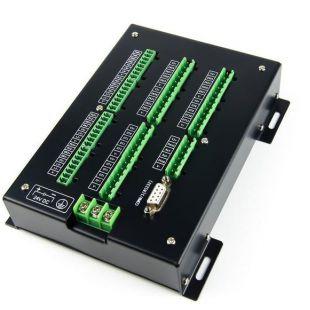 四轴焊接运动控制系统